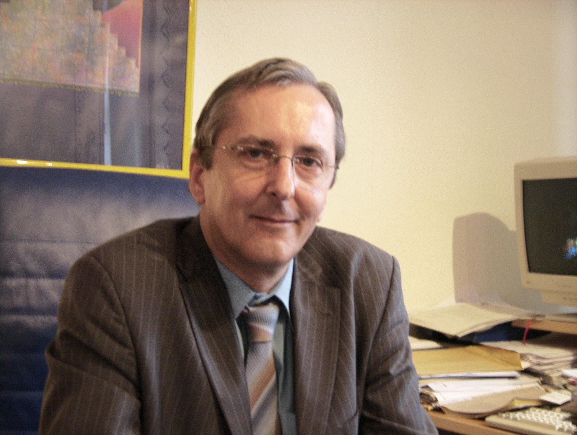 Heinz-Gerd Hellmann